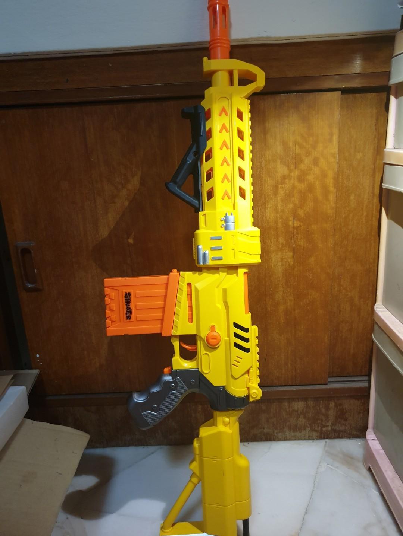 M4 Nerf Gun