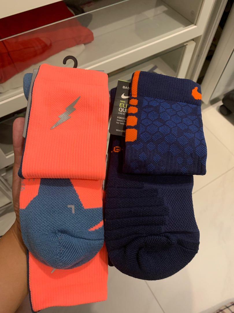 Nike Elite Socks kd pg