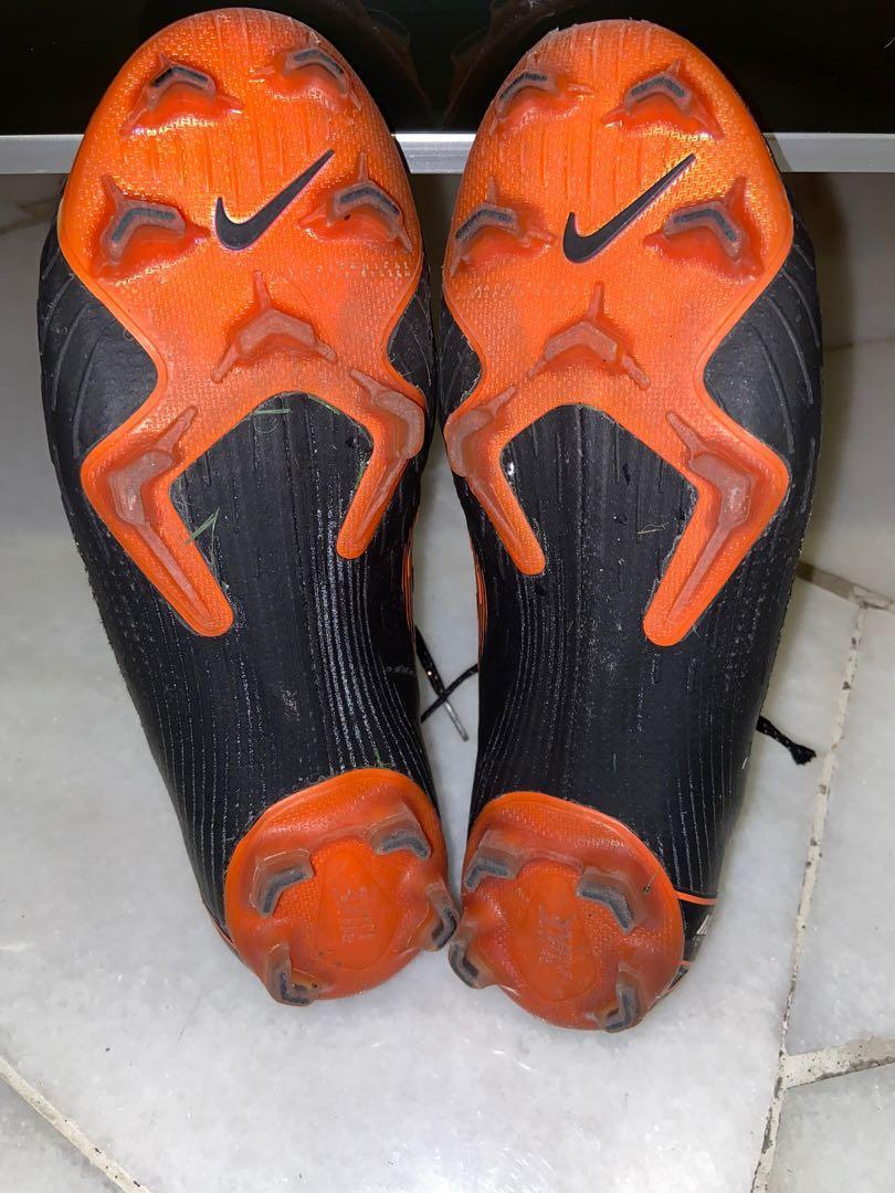 Nike Mercurial Vapor 12 Elite