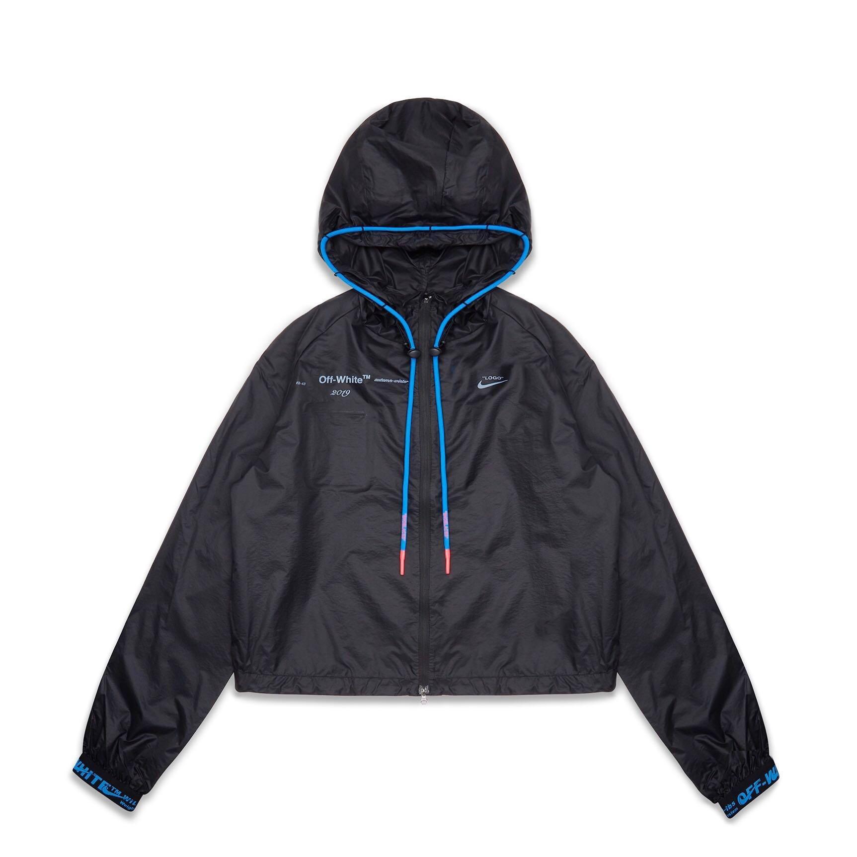 Off-White c/o Nike NRG Jacket