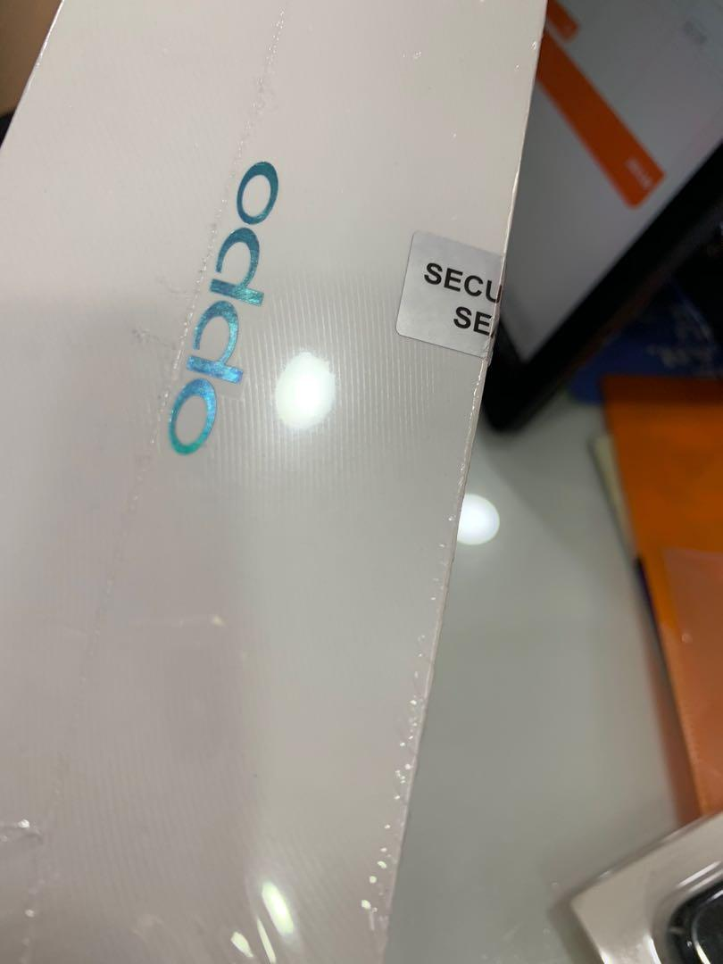 OPPO AX5S for sale brand new