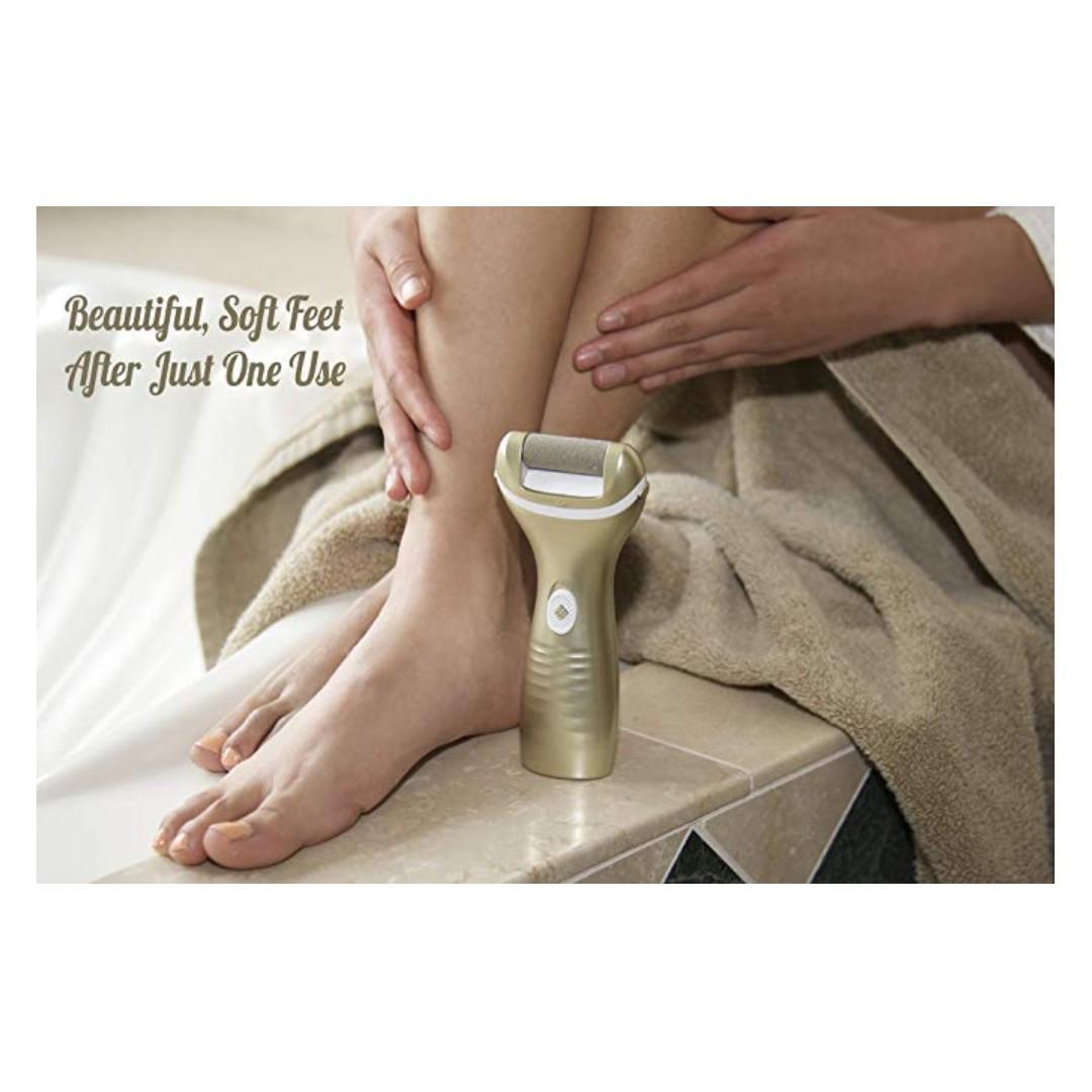 Pedicure Foot Care Set