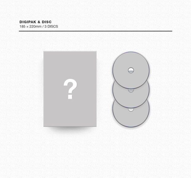 [PREORDER] SEVENTEEN WORLD TOUR <ODE TO YOU> IN SEOUL CONCERT [DVD]