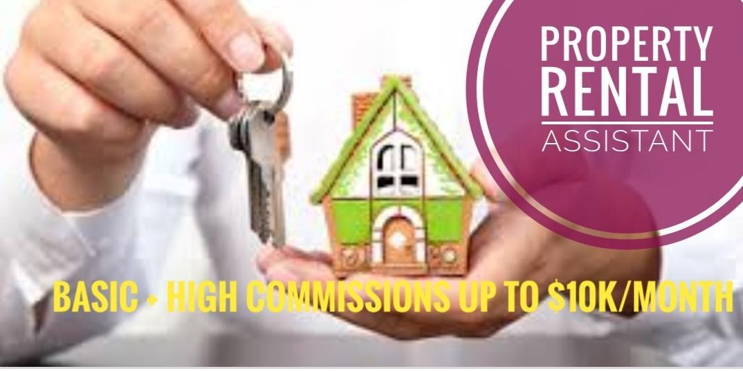 Property Rentals Assistant