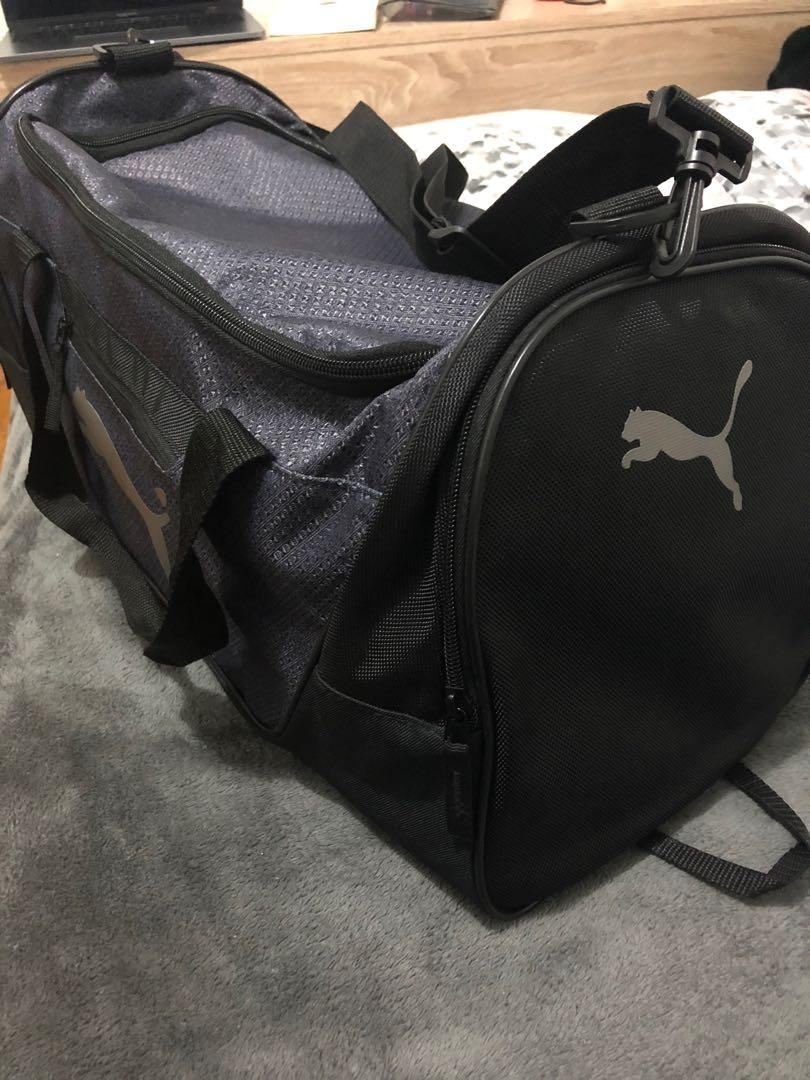 Puma Duffle Bag Brand New