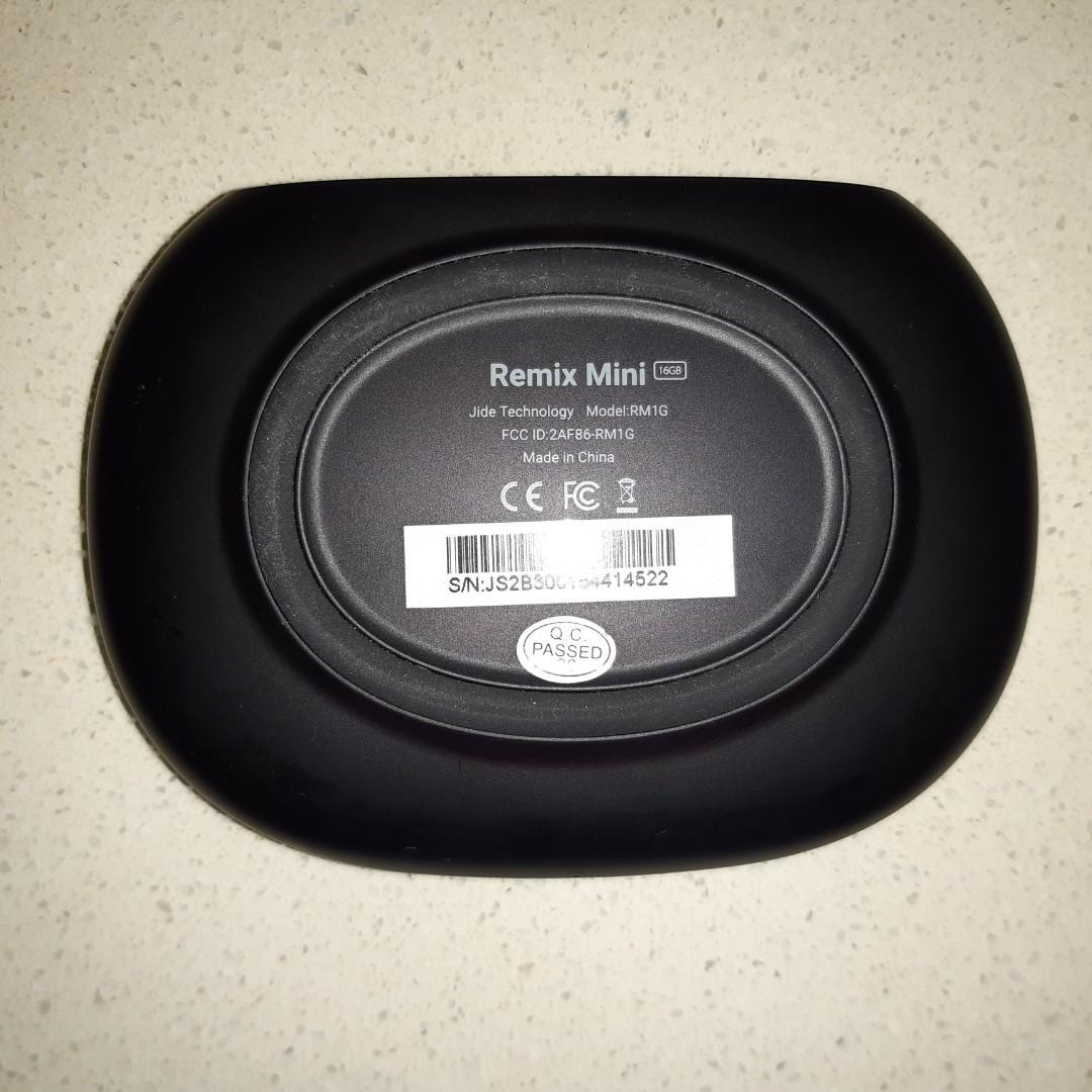 Remix OS PC
