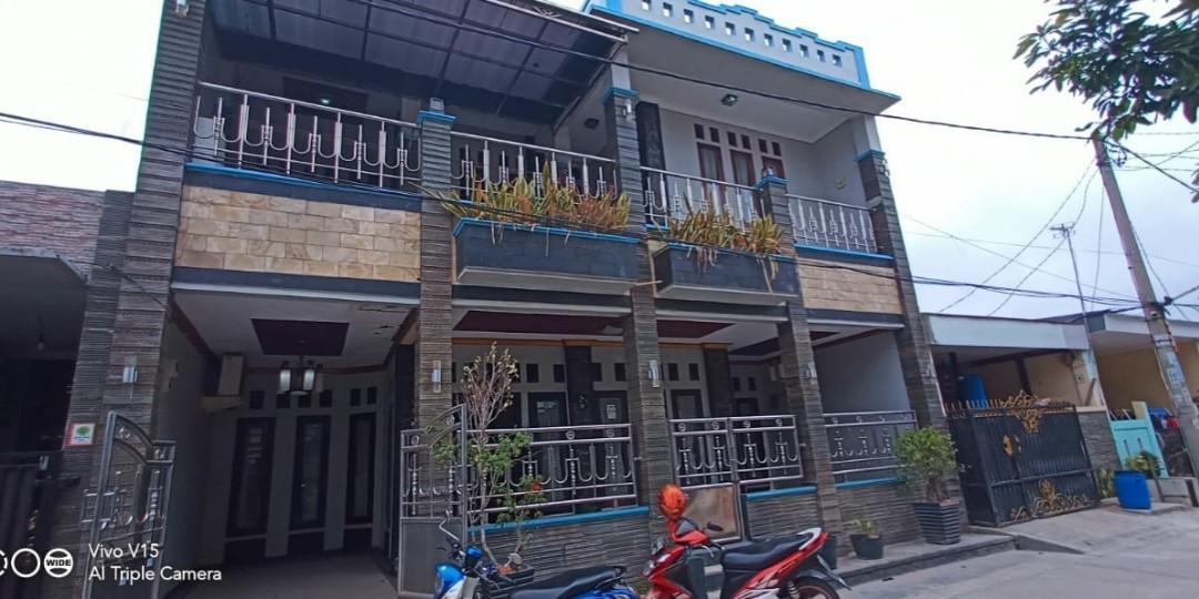 Rumah Kokoh 3 Kamar Bebas Banjir di Karang Satria Tambun