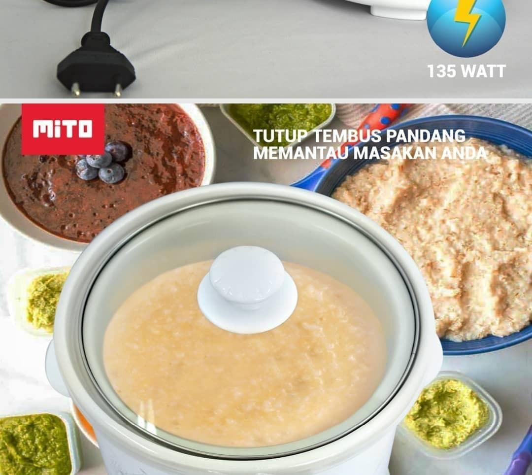 Slow Cooker Mito R88