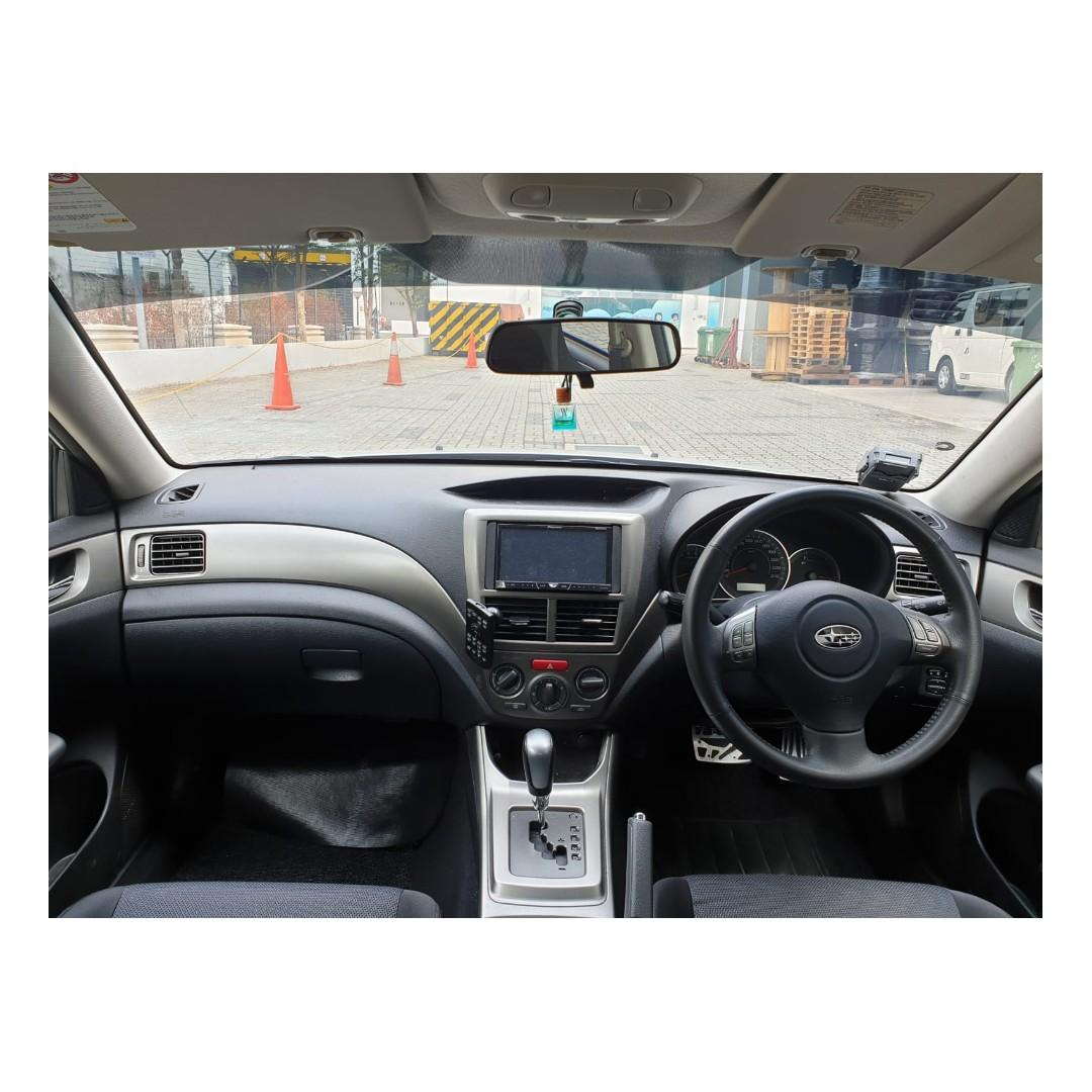 Subaru Impreza -  Your preferred rental, With the Best service! Anytime ! Any day! Your Decision!! @ 9739 6107