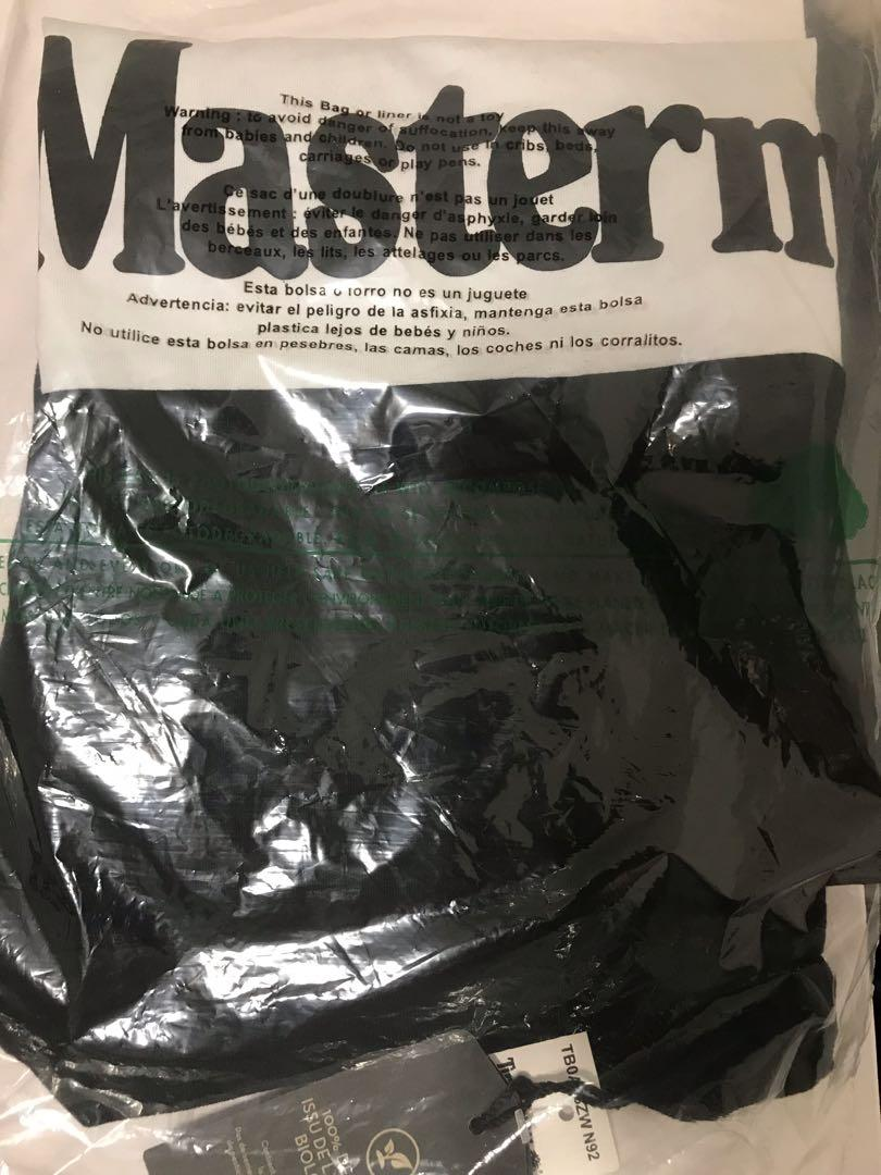 Timberland x Mastermind AW2019 - Loose Fit