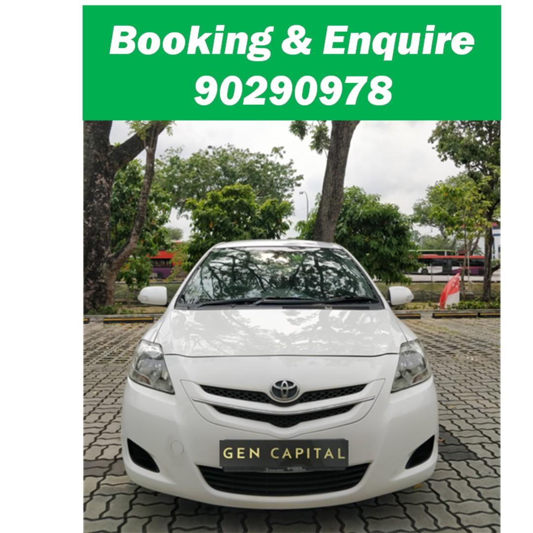 Toyota Vios  - Deposit $500 and drive off! 90290978