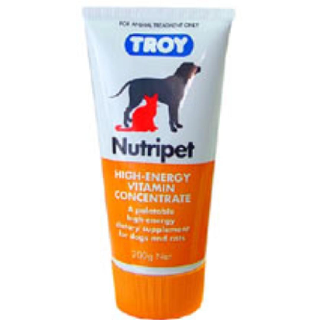 TROY NUTRIPET PASTE FOR PETS 200G