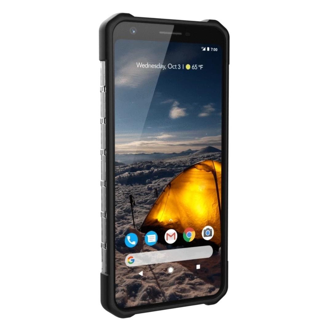 UAG Plasma Case for Google Pixel 4 XL (2019)