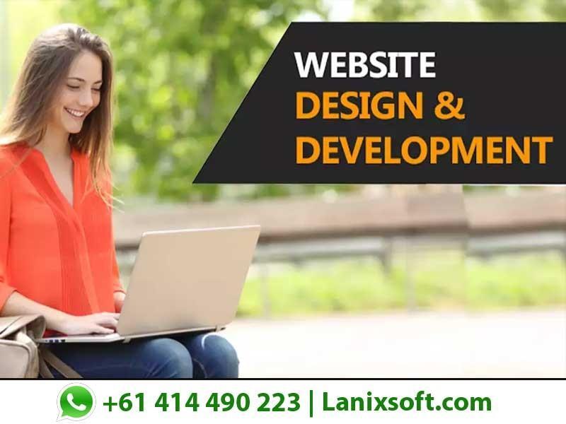 Web & Mobile App Development Services in Australia