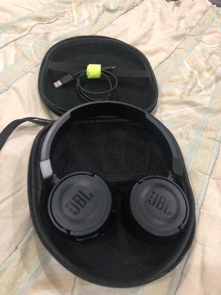 JBL Headphones (Original)