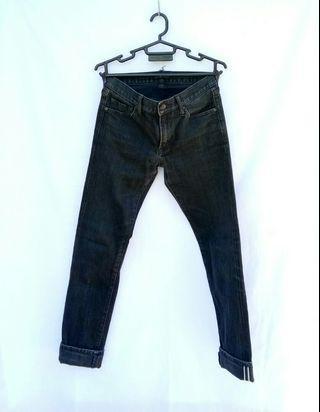 Uniqlo Selvedge Jeans 29