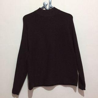 H&M Turtleneck (no nego)