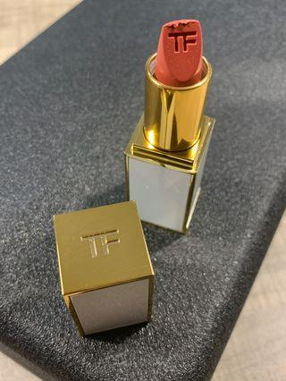 Tom Ford 唇膏 口紅LIP COLOR SHEER 湯姆福特 TF 唇彩 (正品) 色號15
