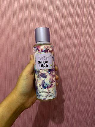 Victoria's Secret Sugar High Fragrance Mist