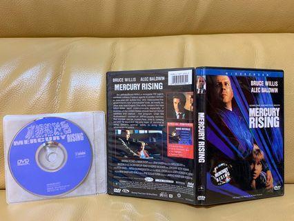 『DVD現貨』終結密碼戰