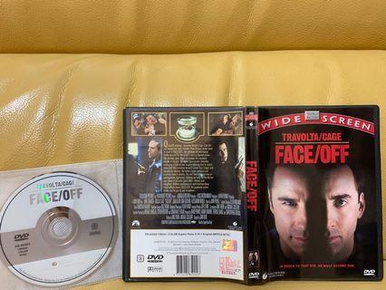 『DVD現貨』變臉