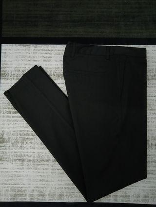 ZARA MAN SLACK FORMAL SMART PANTS SELUAR