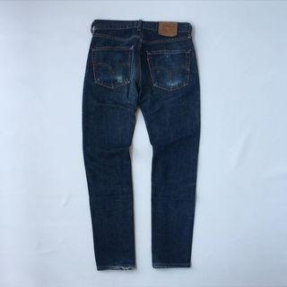 LEVIS 503 Jeans (JB.032)
