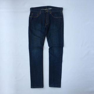 UNIQLO Jeans (JB.040) Size 33 #1111special