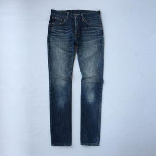 LEVIS 502 Jeans (JB.042) size 30 #1111special