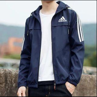 Addidas Sports Jacket