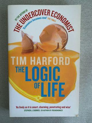 The Logic of Life - Tim Hardford