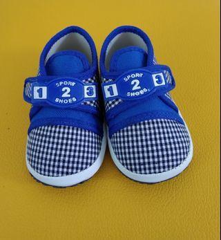 #1111special Sepatu Bayi