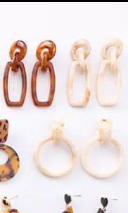 #1111special Earrings