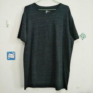 (男裝)H&M灰色T-shirt