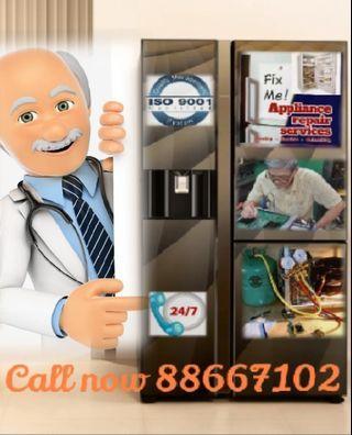 #1 Fridge Refrigerator Repair Service Call 88667102