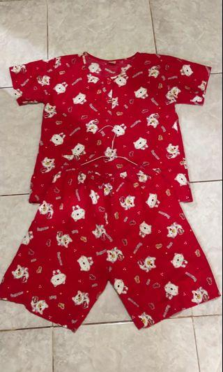 Sleep wear freeongkir #1111special