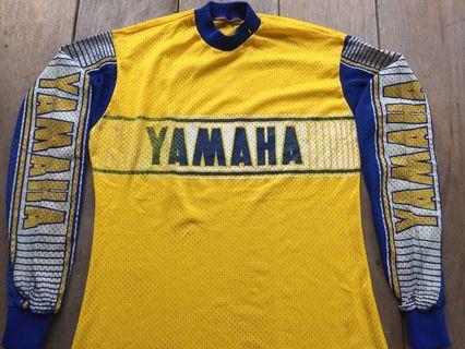 Vintage Yamaha Baja USA Jersey