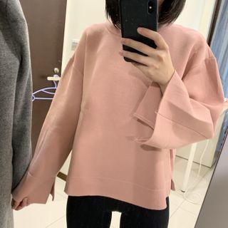 玫瑰粉上衣 #剁手時尚