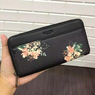 Coach dompet wallet bukan zara