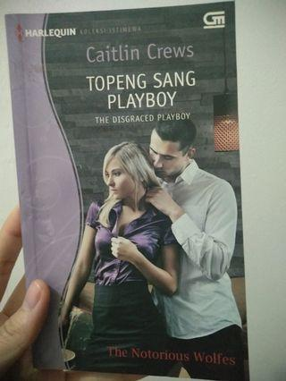 Topeng Sang Playboy