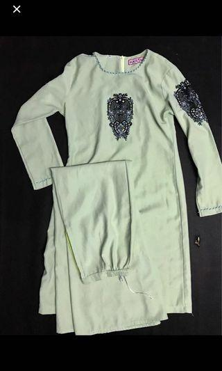 Baju kurung Murah