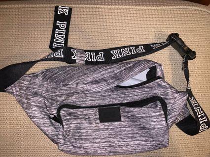 Pink 包包 腰包
