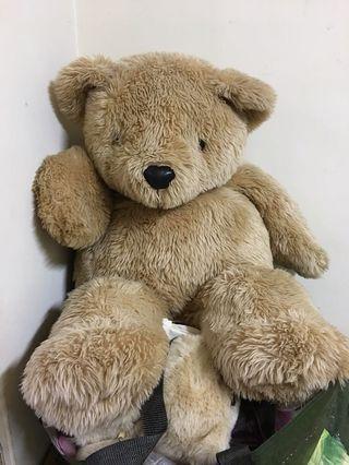 熊熊玩偶🧸