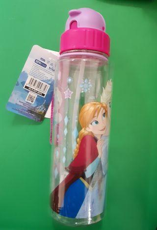 Tritan Frozen bottle  650ml