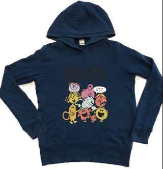 Uniqlo sweatshirt hoodie nice image