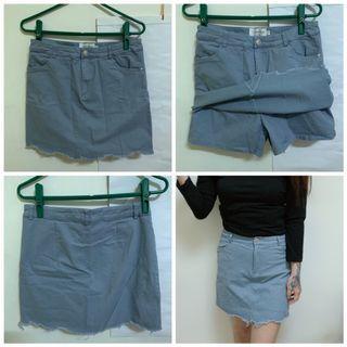 短裙(內裏有褲子)✨全新✨