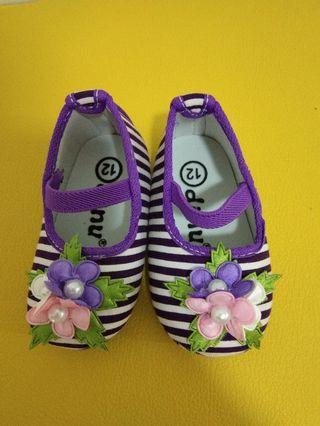 #1111special Sepatu Bayi Perempuan