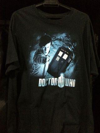 Doctor Who (11th Doctor)