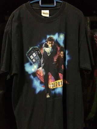Doctor Who (10th Doctor)