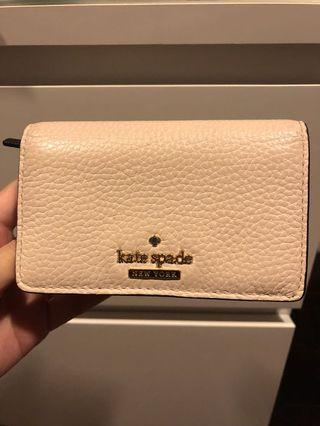 💯 Authentic Kate Spade Wallet (small)